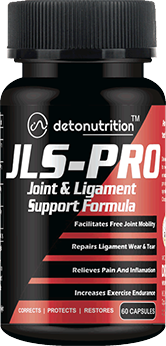 JLS-PRO CAPSULES - Joint & Ligament Support Formula