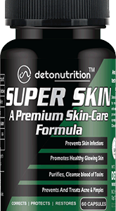 SUPERSKIN CAPSULES - SUPERSKIN CAPSULES - Best Supplements for Blood Purification