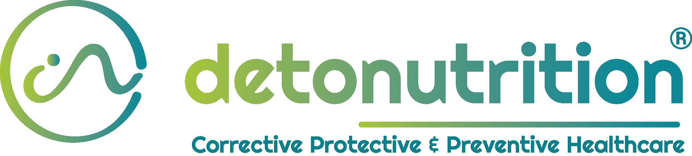 Deto Nutririon Logo