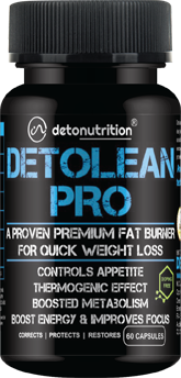 A Proven Premium Fat Burner For Quick Weight Loss