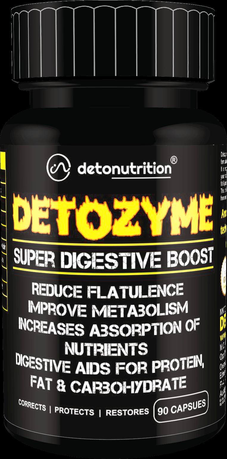 Super digestive aid